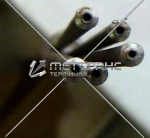 Трубки стальные капиллярные ГОСТ 14162-79 в Абакане