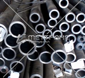 Труба стальная горячедеформированная в Абакане
