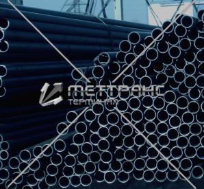 Труба водогазопроводная (ВГП) оцинкованная в Абакане