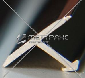 Тавр алюминиевый в Абакане