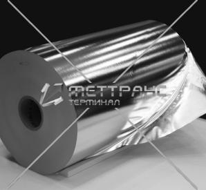 Фольга алюминиевая в Абакане