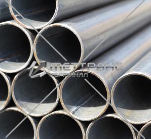 Труба стальная прямошовная в Абакане