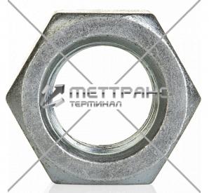 Контргайка стальная в Абакане