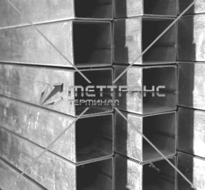 Труба профильная 120х120 мм в Абакане