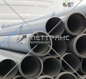 Труба канализационная 75 мм в Абакане