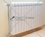 Радиатор панельный в Абакане № 2