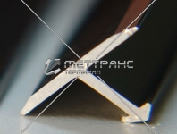 Профиль алюминиевый анодированный в Абакане № 1