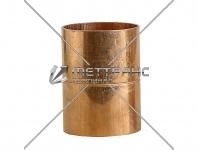 Круг бронзовый в Абакане № 1