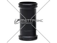 Труба полиэтиленовая ПЭ 100 мм в Абакане № 7