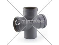 Труба ПВХ 50 мм в Абакане № 7